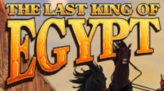 last king of egypt